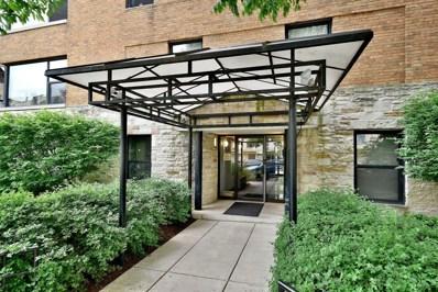 525 W ALDINE Avenue UNIT 103, Chicago, IL 60657 - #: 09988848