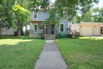 704 S Vine Street, Urbana, IL 61801 - #: 09988885