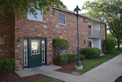 4303 W Shamrock Lane UNIT 1B, Mchenry, IL 60050 - MLS#: 09988892
