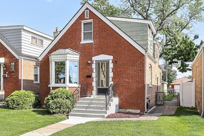 3739 W 80th Place, Chicago, IL 60652 - MLS#: 09988905