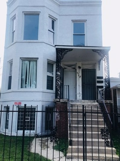 6748 S Rhodes Avenue, Chicago, IL 60637 - MLS#: 09988928