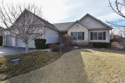 860 Red Hawk Drive, Antioch, IL 60002 - MLS#: 09988931