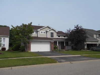 2961 Melbourne Lane, Lake In The Hills, IL 60156 - MLS#: 09989014