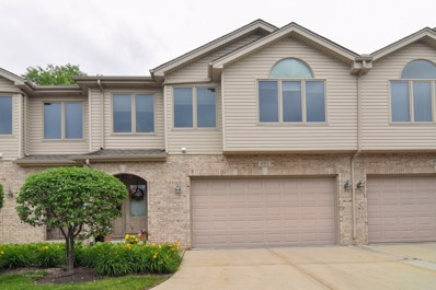 693 E Nerge Road, Roselle, IL 60172 - #: 09989017