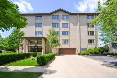 9510 S Kolmar Avenue UNIT 307, Oak Lawn, IL 60453 - MLS#: 09989071