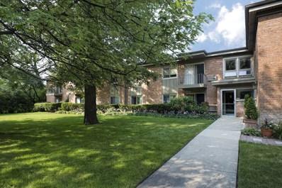 400 Green Bay Road UNIT 203, Glencoe, IL 60022 - MLS#: 09989073