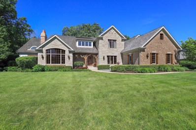 1865 Haven Lane, Libertyville, IL 60048 - #: 09989077