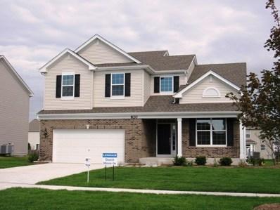820 Northside Drive, Shorewood, IL 60404 - MLS#: 09989093