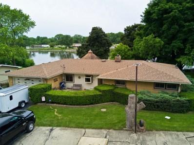 1219 Blackhawk Avenue, Mchenry, IL 60051 - #: 09989096