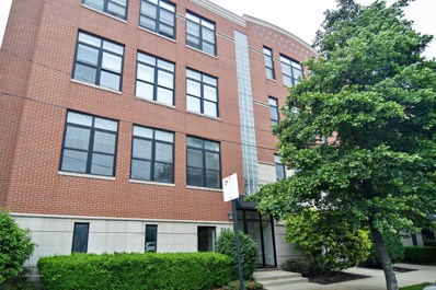 516 N ELIZABETH Street UNIT 3N, Chicago, IL 60622 - MLS#: 09989114