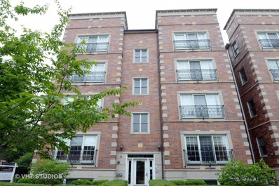 602 Hinman Avenue UNIT 1S, Evanston, IL 60202 - MLS#: 09989129