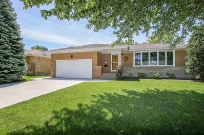 4424 N Forestview Avenue, Chicago, IL 60656 - #: 09989134