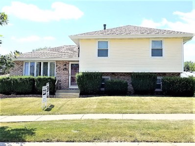 3712 Juniper Avenue, Joliet, IL 60431 - MLS#: 09989179