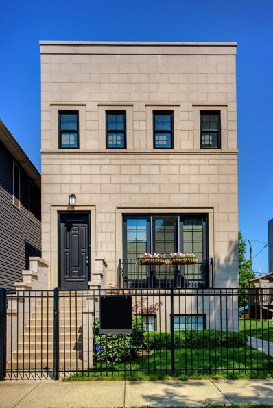 539 N Artesian Avenue, Chicago, IL 60612 - MLS#: 09989199