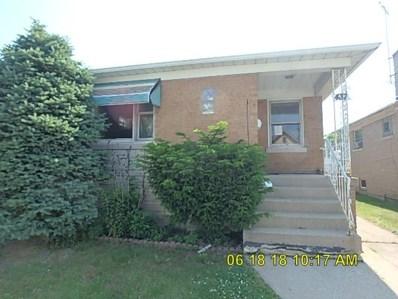 437 GORDON Avenue, Calumet City, IL 60409 - MLS#: 09989210