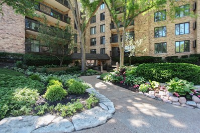 1740 Mission Hills Road UNIT 410, Northbrook, IL 60062 - MLS#: 09989213