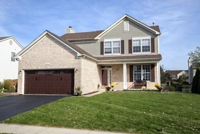 355 Tanager Lane, Lindenhurst, IL 60046 - MLS#: 09989219