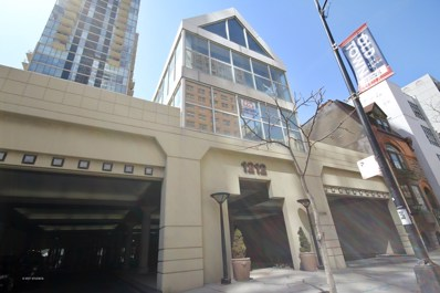 1212 N LASALLE Street UNIT 1007, Chicago, IL 60610 - MLS#: 09989242