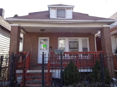 9809 S Avenue H, Chicago, IL 60617 - #: 09989293