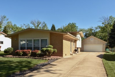 1046 W Iowa Street, Glenwood, IL 60425 - MLS#: 09989326