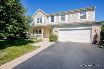 14811 Colonial Parkway, Plainfield, IL 60544 - MLS#: 09989363