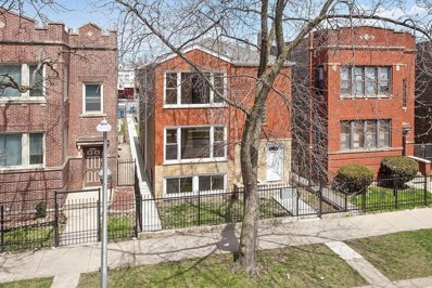 5076 W Monroe Street, Chicago, IL 60644 - MLS#: 09989423