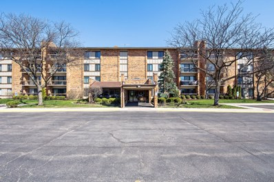 77 Lake Hinsdale Drive UNIT 111, Willowbrook, IL 60527 - MLS#: 09989446