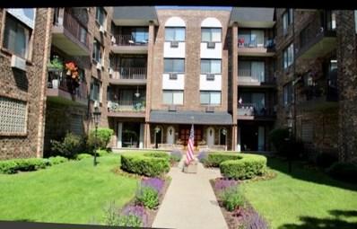 722 Graceland Avenue UNIT 304, Des Plaines, IL 60016 - MLS#: 09989454
