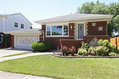 5141 W 105th Place, Oak Lawn, IL 60453 - MLS#: 09989457