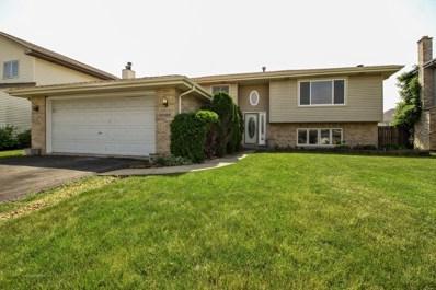 20128 Lake Park Drive, Lynwood, IL 60411 - MLS#: 09989521