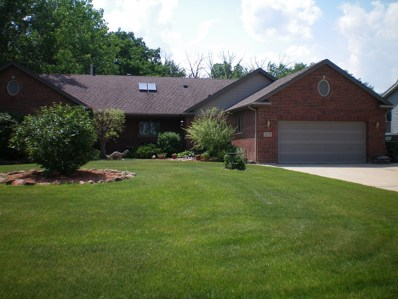 21236 S 78th Avenue, Frankfort, IL 60423 - MLS#: 09989538