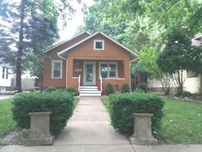 972 S Poplar Avenue, Kankakee, IL 60901 - MLS#: 09989551
