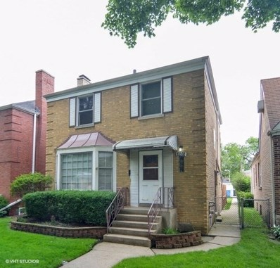 3038 W Sherwin Avenue, Chicago, IL 60645 - MLS#: 09989647