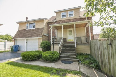 9333 S Kenton Avenue, Oak Lawn, IL 60453 - MLS#: 09989683