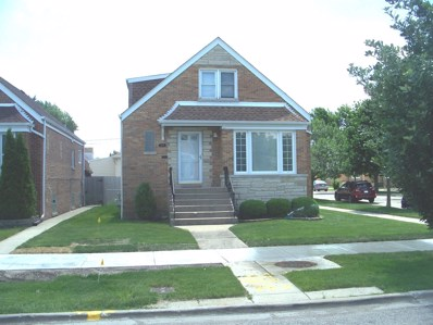 6975 W Wellington Avenue, Chicago, IL 60634 - MLS#: 09989734