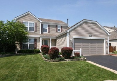 2804 Forestview Drive, Carpentersville, IL 60110 - #: 09989735