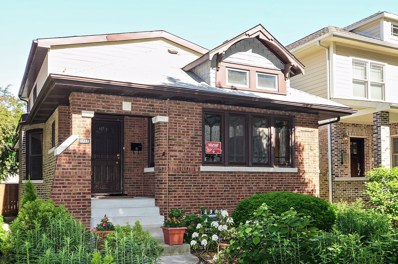 5957 N Hermitage Avenue, Chicago, IL 60660 - MLS#: 09989737