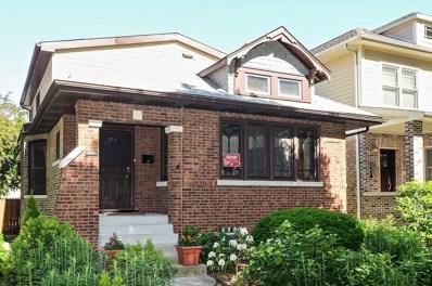 5957 N Hermitage Avenue, Chicago, IL 60660 - MLS#: 09989737