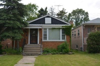 14132 S Dearborn Street, Riverdale, IL 60827 - MLS#: 09989794