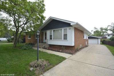 333 Arquilla Drive, Glenwood, IL 60425 - MLS#: 09989808