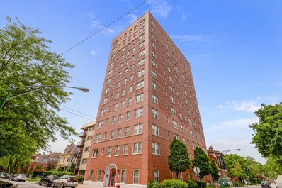 5400 S Harper Avenue UNIT 1004, Chicago, IL 60615 - MLS#: 09989884
