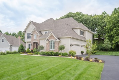 11 Red Cypress Court, Cary, IL 60013 - MLS#: 09989914