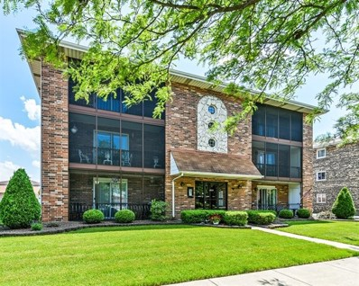 8151 168th Place UNIT 2W, Tinley Park, IL 60477 - MLS#: 09989923