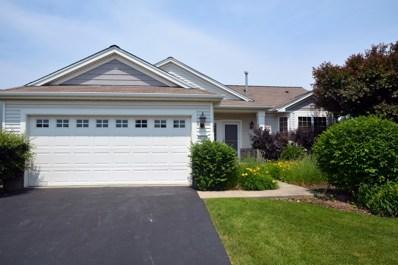 11731 SEDGEWICK Drive, Huntley, IL 60142 - MLS#: 09989943