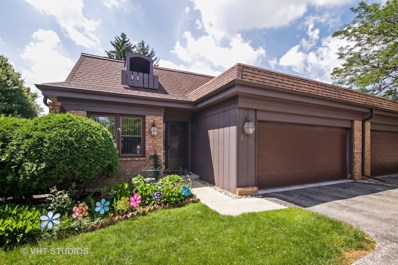 2739 Wilshire Lane, Northbrook, IL 60062 - #: 09989975