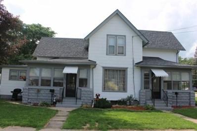303 W Menomonie Street, Belvidere, IL 61008 - #: 09989999