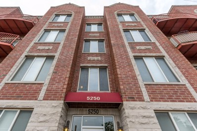5250 N LINCOLN Avenue UNIT 4A, Chicago, IL 60625 - MLS#: 09990003