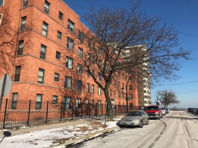 7363 S South Shore Drive UNIT 307, Chicago, IL 60649 - MLS#: 09990010