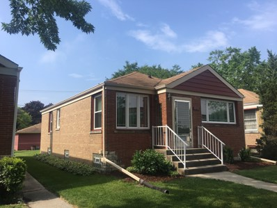 8951 W 24th Street, North Riverside, IL 60546 - MLS#: 09990023