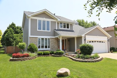 769 Cardinal Lane, Elk Grove Village, IL 60007 - #: 09990203